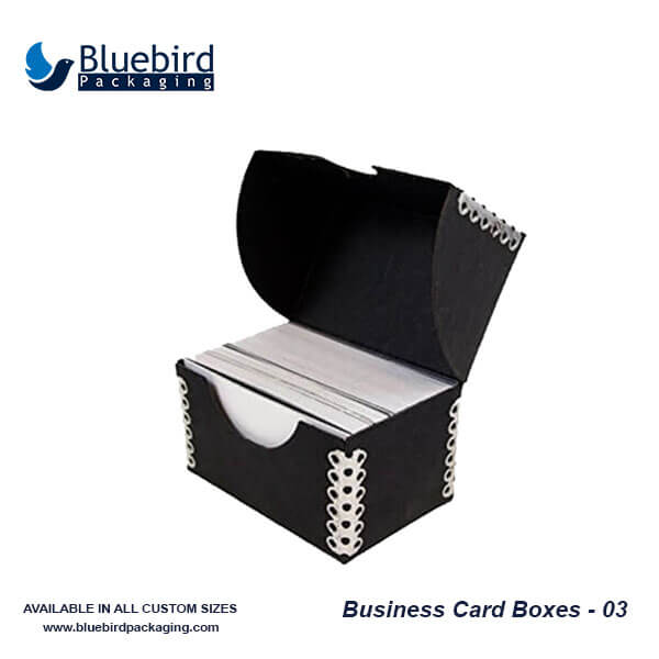 Business card packaging custom business card boxes wholesale business card boxes reheart Choice Image